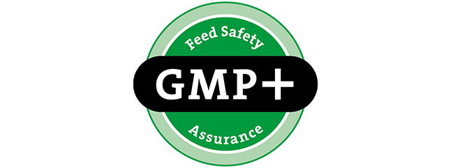 Cajebel GMP+ Feed Safety Assurance